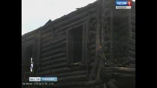 В районах республики увеличилось число пожаров