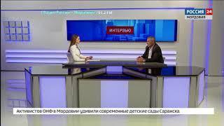 Руководитель республиканского отряда Поиск Николай Андреевич Кручинкин