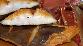 Челябинцы смогут продегустировать дальневосточные деликатесы