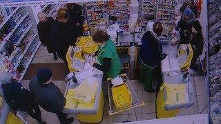 Беременная волгоградка предотвратила кражу в магазине