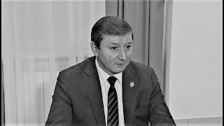 Скончался экс-глава Югорска Раис Салахов