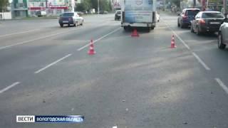 Двое детей пострадали в ДТП с автобусом