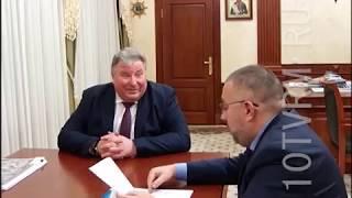 В Мордовии обсудили вопросы развития конкуренции