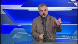 Интервью. Итоги выборов. Антон Лукаш