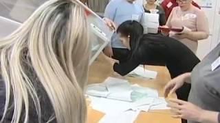 Окончательные итоги выборов Президента в крае