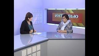 Вести Интервью. Татьяна Сынгеева. Эфир от 19.10.2018