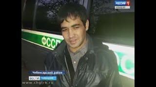 С начала года судебные приставы Чувашии выдворили из России более трёх десятков нелегальных мигранто