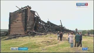 На восстановление Успенской церкви собрали  4 млн. 670 тысяч рублей