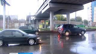 Штраф, выписанный красноярскому водителю, по ошибке взыскали с однофамильца из Московской области