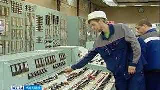 Целевой набор в энергетические вузы стартовал для колымчан
