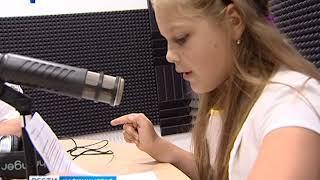 Дети нарисуют радиосказки, которые звучат в эфире радио «Маяк» и «Россия»