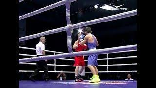 В Самаре стартовал чемпионат ПФО по боксу