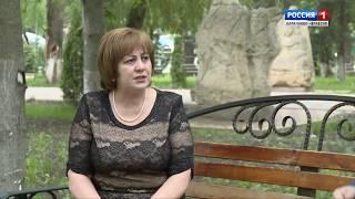 """""""ТВ встречи"""" (на черкесском языке)"""