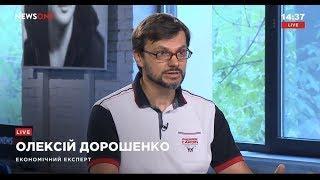 Дорошенко: главное разрушение на Донбассе – сознание людей 05.08.18