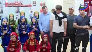 В Минспорта Дагестана открыт музей спортивной славы