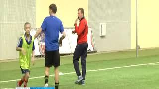 Красноярский футбольный турнир стал лучшим социальным проектом страны