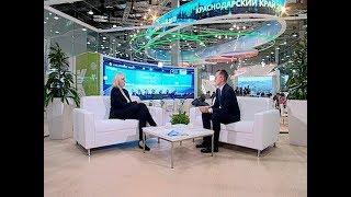 РИФ-2018. Анна Минькова