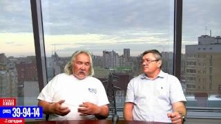 В эфире: Минсалим Тимергазеев