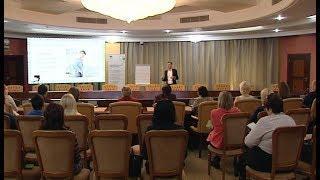 Общественники Югры разделятся на кластеры в рамках Гражданского форума общественного согласия