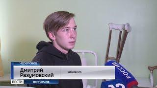 Уникальную операцию провели в детской городской больнице Череповца