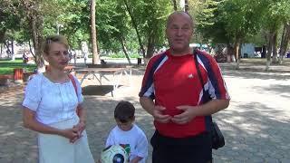 Юрий Семин дал мастер-класс в Оренбурге