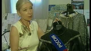 Мастерская Татьяны Гребневой