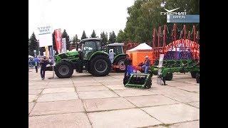 В Самарской области прошла самая крупная в Поволжье агропромышленная выставка