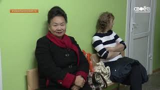 В Изобильненской районной поликлинике не хватает талонов к специалистам