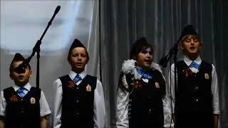 В Апанасенковском районе прошёл фестиваль «Школьная весна Ставрополья  2018»