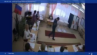 Выборы президента 2018 в Чайковской.