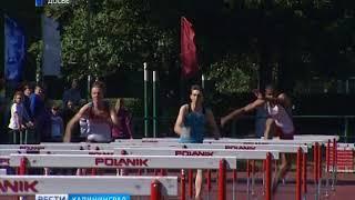 Калининградец выиграл первенствоРоссии по лёгкойатлетике
