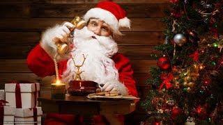 В Югре заработала новогодняя телефонная линия Деда Мороза
