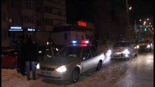 Водителей Югры призвали поддержать акцию против пьянства за рулём