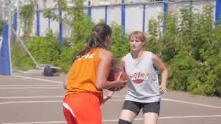 Стритбол в День физкультурника: принять участие в турнире может любой желающий
