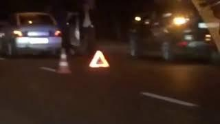 Авария на Кулакова Ставрополь