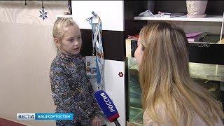 Корреспондент «Вестей» встретилась с уфимской школьницей, пообщавшейся с Владимиром Путиным