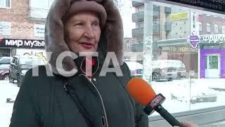 """Первая """"умная"""" остановка появилась в Нижнем Новгороде"""