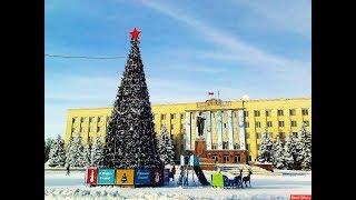Сколько елок зажгут на главное площади Ставрополя?
