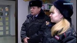 Пензенские росгвардейцы проверили работу частной охраны