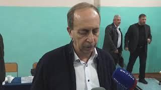 Глава ЕАО встретился с пострадавшими от взрыва газа в п.Приамурский(РИА Биробиджан)