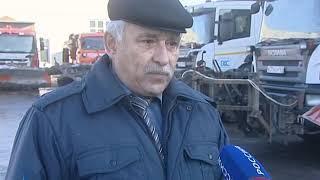 Организовано круглосуточное дежурство: как дорожники следят за магистралями Ростовской области