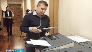 Магаданские «КАИбы» готовы к выборам