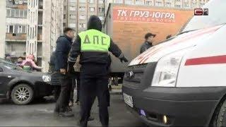 Сургутские следователи разбираются в «наезде» на журналистов