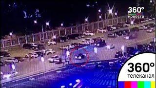 Авария стоимостью 15 миллионов рублей произошла в центре Москвы