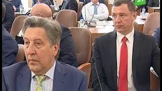 18 декабря администрация объявит конкурс по выборам главы Челябинска