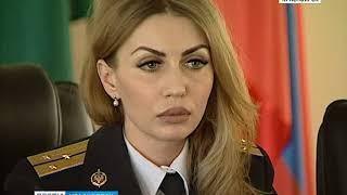 Главу Богучанского района подозревают в получении взятки