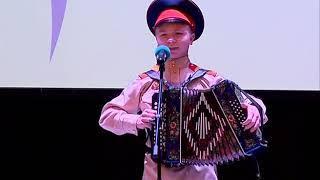 Смотрите новый выпуск программы «Россия молодая» 27 октября на телеканале «Россия 1»