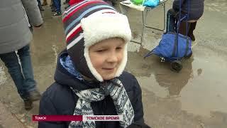 """""""Томь"""" довела беспроигрышную серию до четырёх матчей"""