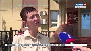 Медики предупреждают в Мордовии в самом разгаре сезон «мышиной» лихорадки 1