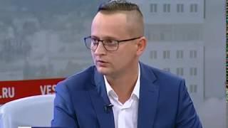 Андрей Языкеев: «Туризм и краеведение помогают формировать у детей чувство патриотизма»